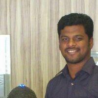 Karthick Balaraman | Social Profile