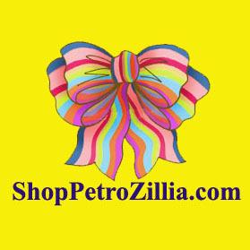Petro Zillia Social Profile