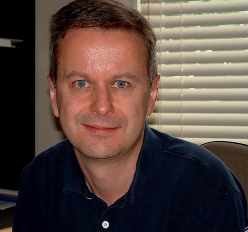 Ian Skerrett Social Profile