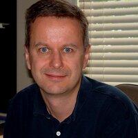 Ian Skerrett | Social Profile