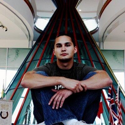 Jacob Pratt | Social Profile