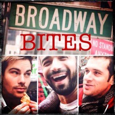 Broadway Bites   Social Profile