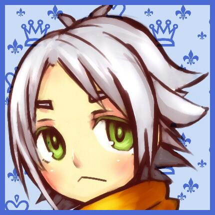 かぼちゃ朱烏 Social Profile