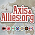 Axis and Allies.org'ın Twitter Profil Fotoğrafı