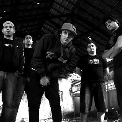 Banda The Reason | Social Profile