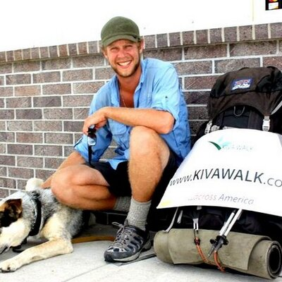 Kiva Walk | Social Profile