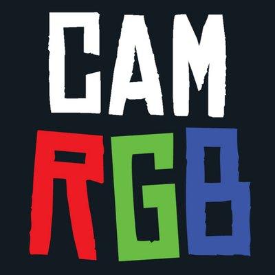CAMRGB   Social Profile