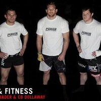 Power MMA & Fitness | Social Profile