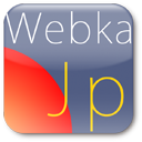 Webkajp twitter logo128 128ip reasonably small