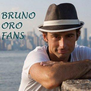 Bruno Oro Fans | Social Profile