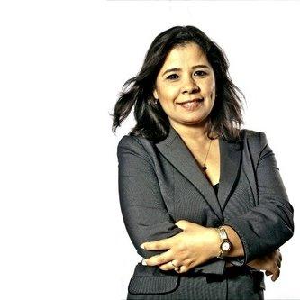 khadija Ridouane