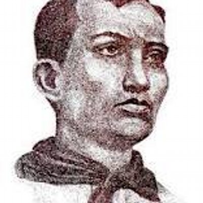 Andres Bonifacio   Social Profile