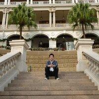 Shohei | Social Profile