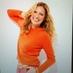 Jessica Almenäs's Twitter Profile Picture