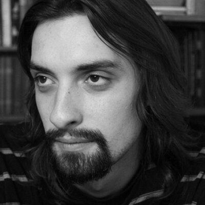Roman Zubko (@RZubko)