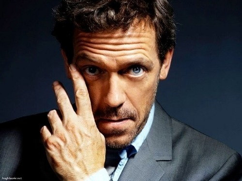 Dr House Social Profile