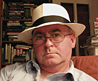John Naughton Social Profile