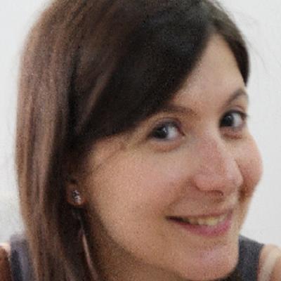 Chiara Bombaci