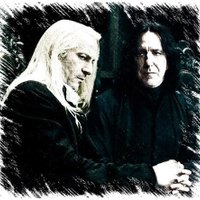Lucius Malfoy | Social Profile