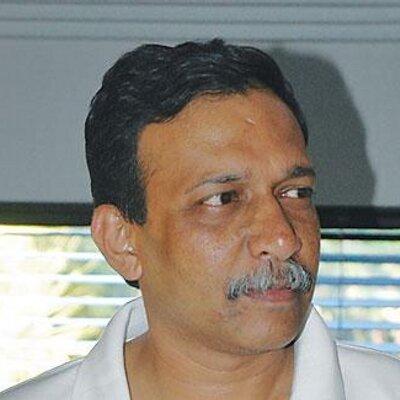 Anant Rangaswami | Social Profile