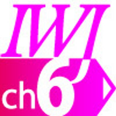 IWJ 実況ch6 | Social Profile