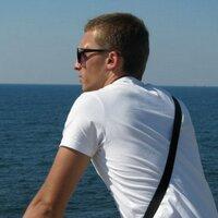 Евгений Паженец | Social Profile