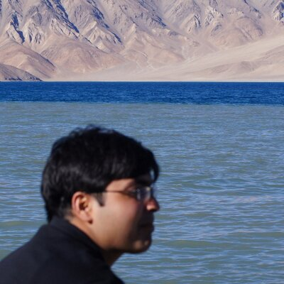 Gaurav Jain | Social Profile
