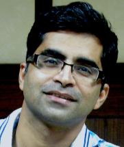 Pradeep Chopra Social Profile