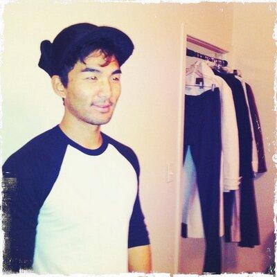Christopher Kim | Social Profile