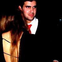 Dim Nikolopoulos   Social Profile