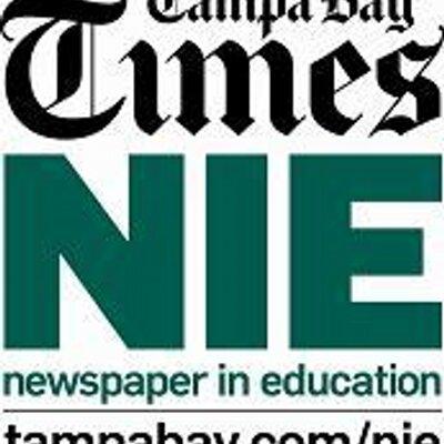 Tampa Bay Times NIE | Social Profile