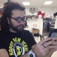 Jorge Matto | Social Profile