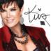 Kris & Kardashian's Twitter Profile Picture