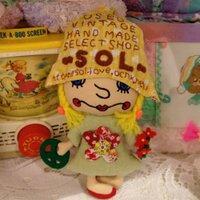 ∞SOL∞【絶賛開催中☆札幌パルコ】 | Social Profile