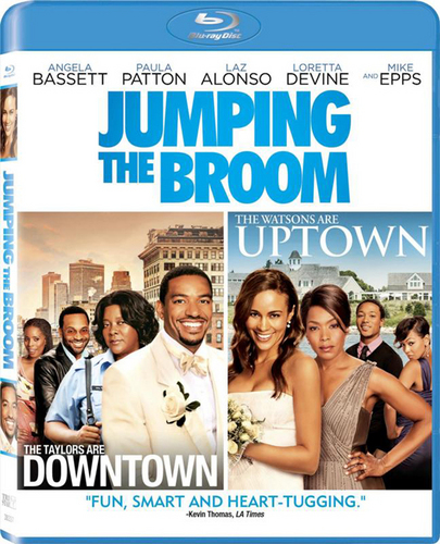 Jumping The Broom Social Profile