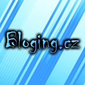 bloging.cz