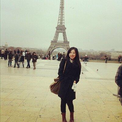 Faustine Tjioe | Social Profile