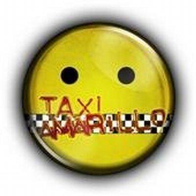 Taxi Amarillo | Social Profile