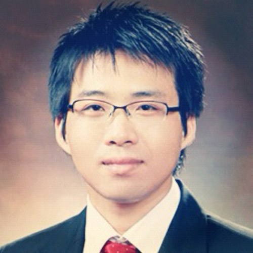 박성필 Social Profile