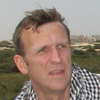 Simon Denyer | Social Profile