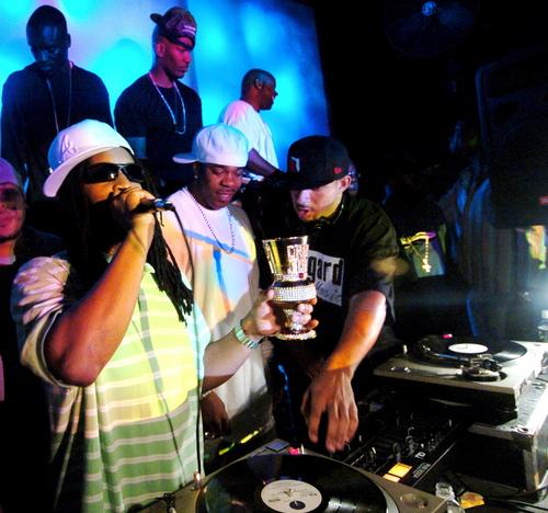 DJ KNOWLEDGE Social Profile