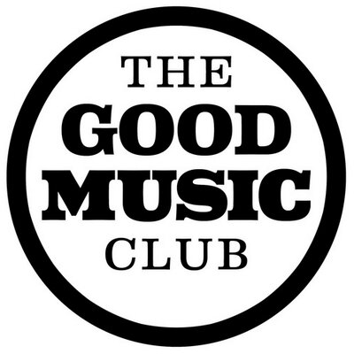 The Good Music Club | Social Profile