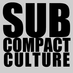 Subcompact Culture's Twitter Profile Picture