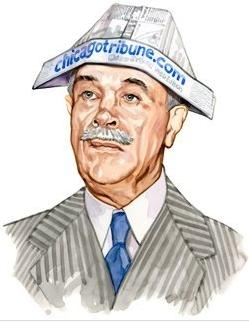 Colonel Tribune