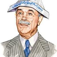 Colonel Tribune | Social Profile