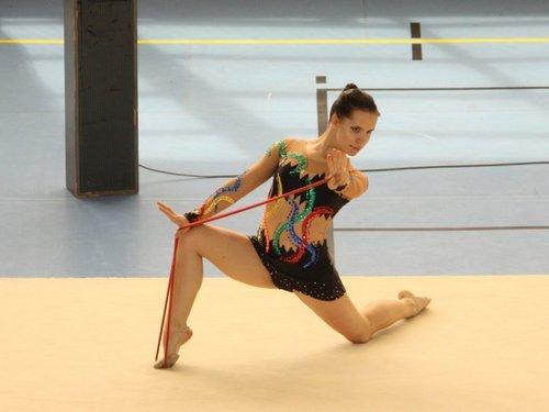 Oksana Kyseleva