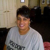 Wendy Peel   Social Profile