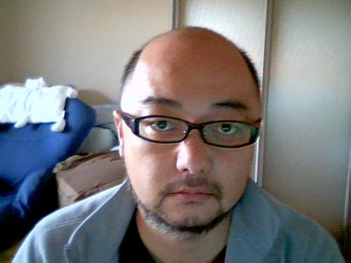 Shinichi Haramizu Social Profile