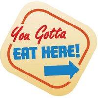 You Gotta Eat Here | Social Profile