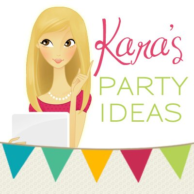 Kara's Party Ideas | Social Profile
